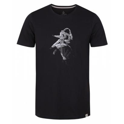 Loap Baston férfi póló