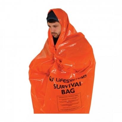 Lifesystems Survival Bag túlélő zsák