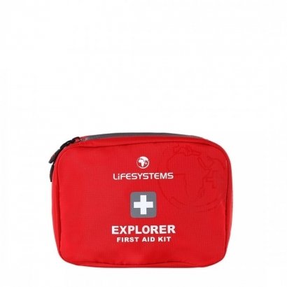 Lifesystems Explorer First Aid Kit elsősegély csomag