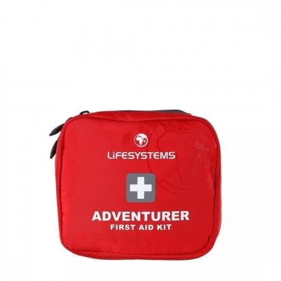 Lifesystems Adventurer First Aid Kit elsősegély csomag