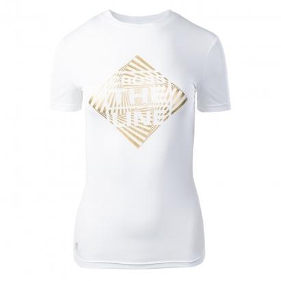 IQ Deyah női rövid ujjú technikai póló