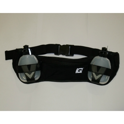 IQ Hydrobelt Black/grey