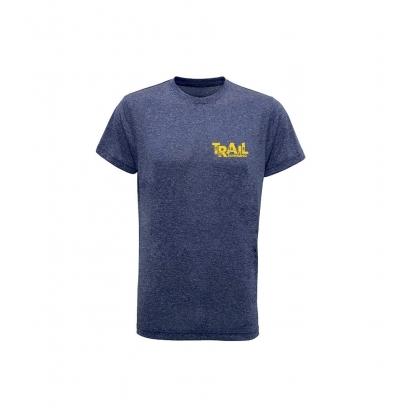Bap Trail Running férfi technikai póló