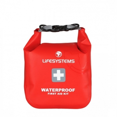 Lifesystems Waterproof First Aid Kit elsősegély csomag