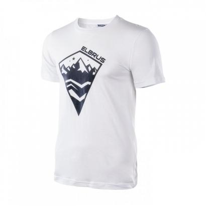Elbrus Adamas férfi rövid ujjú póló