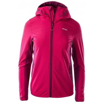 Elbrus Esira női Softshell jacket