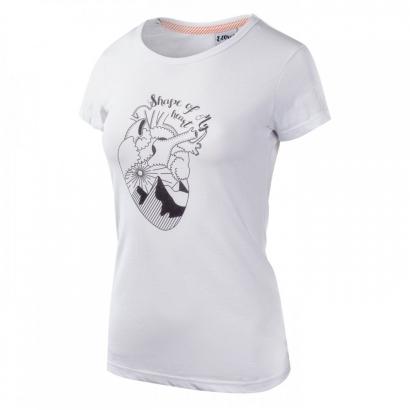 Elbrus Corazon női rövid ujjú póló