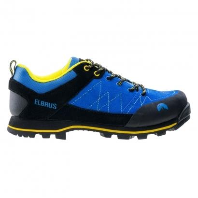 Elbrus Hildur low férfi túracipő