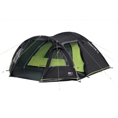 High Peak Mesos 4 négyszemélyes kemping sátor