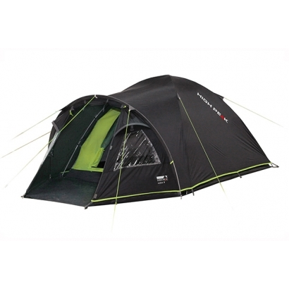 High Peak Talos 4 kemping sátor