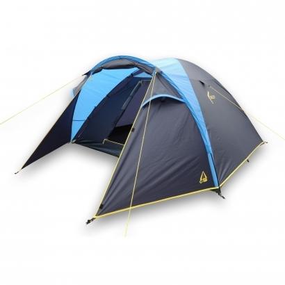 Best Camp Oxley 4 kemping és családi sátor