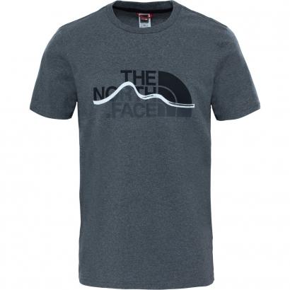 The North Face Mount Line Tee férfi póló