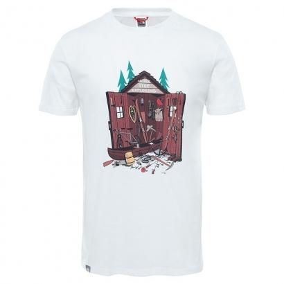 The North Face NSE Series Tee férfi póló