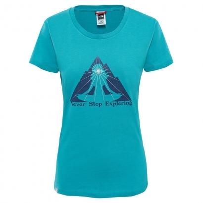 The North Face NSE Series Tee női póló