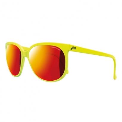 Julbo Megeve Mat Yellow napszemüveg sp3 CF lencsével