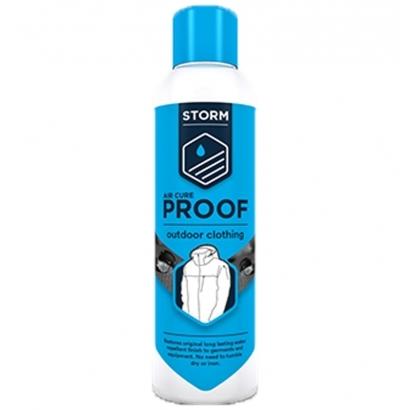 Storm Wash in Waterproofer ruha és szövetimpregnáló - 300 ml
