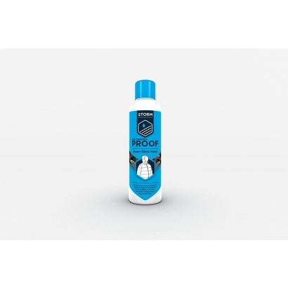 Storm DOWN PROOFER (Wash in) 300 ml