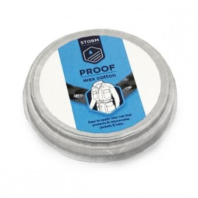 Storm Proof WAX COTTON DRESSING (Rub on) 35 g