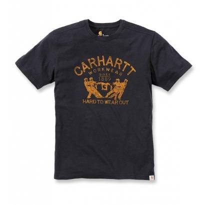 Carhartt Hard To Wear Out férfi póló