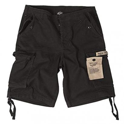 Mil-Tec Paratrooper férfi rövidnadrág