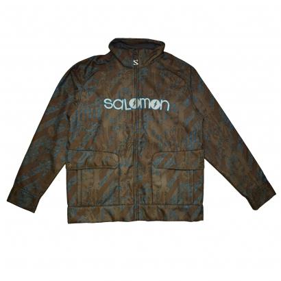 Salomon SPK férfii softshell kabát