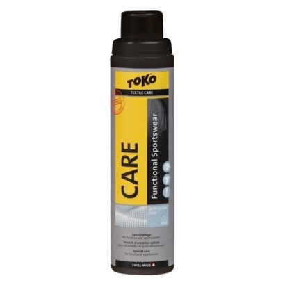 Toko Care Active Dry Ag+ 250ml aláöltözet mosószer