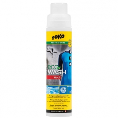 Toko Eco Wool Wash 250 ml gyapjú mosószer