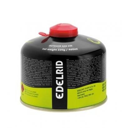 Edelrid Outdoor Gas 230g gázpalack