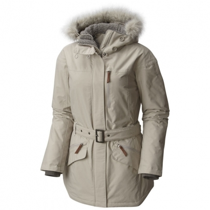 Columbia Carson Pass II Jacket női télikabát