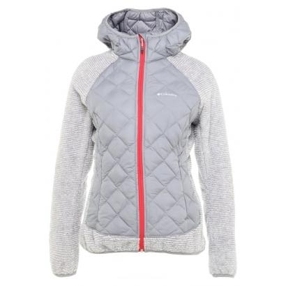 Columbia Techy Hybrid Fleece női polárkabát