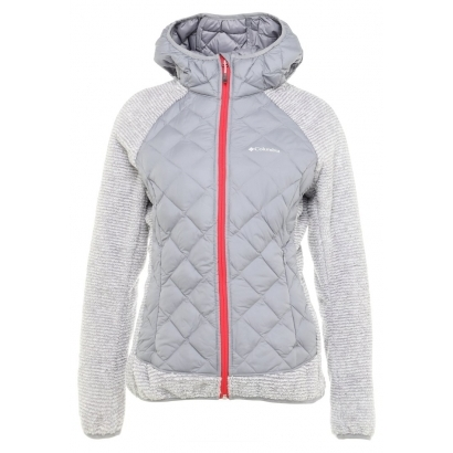 Columbia Techy Hybrid Fleece női polárkabát