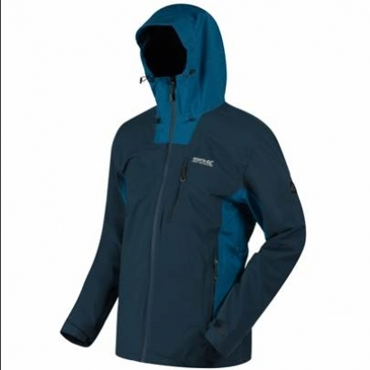 Regatta Wentwood 3 in 1 férfi kabát