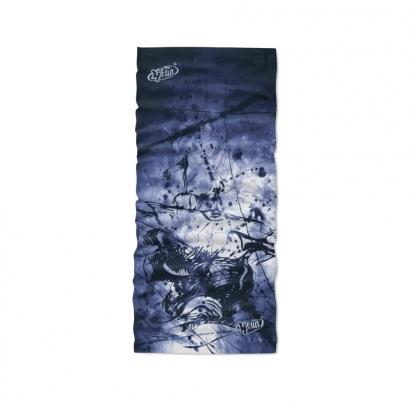 4 Fun Viking Drakkar Dark Blue többfunkciós csősál