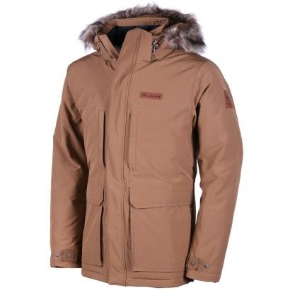 Columbia Marquam Peak Jacket Mens férfi télikabát
