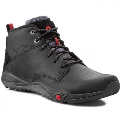 Merrell Helixer Morph Frost férfi magasszárú utcai cipő 65f751c130