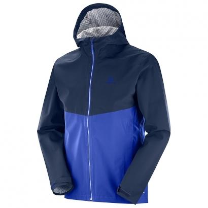 Salomon La Cote Flex 2,5L Jacket férfi esőkabát