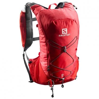 Salomon Agile 12 Set futó hátizsák