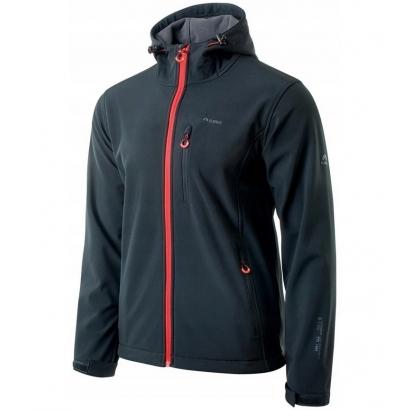 Elbrus Ifar férfi softshell dzseki