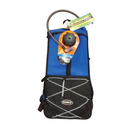 Source Transporter 5 folyadéktároló hátizsák