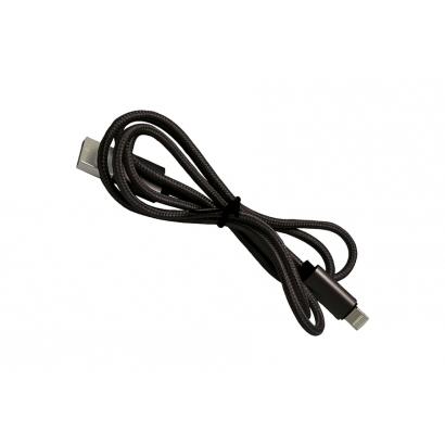 Baladeo Hartsfield 2 in 1 USB töltőkábel (1m)