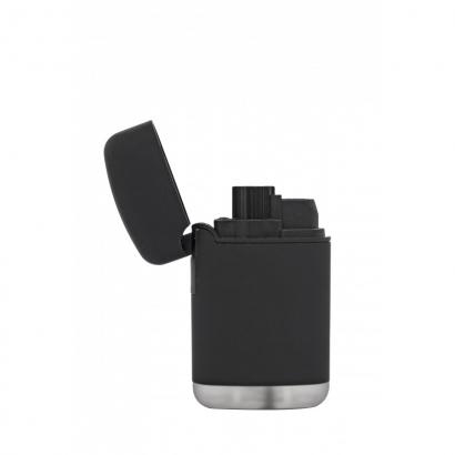 Easy Torch 8 Rubber Black öngyújtó