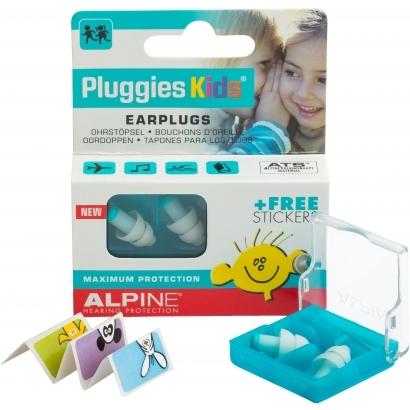 Alpine Pluggies Kids füldugó gyermekeknek