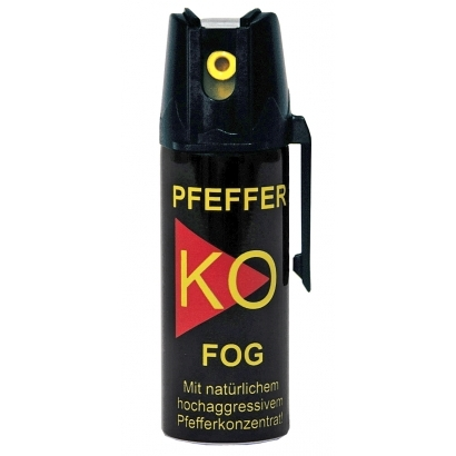 Ballistol Paprika spray fog 100 ml