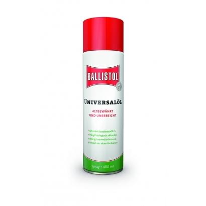 Ballistol univerzális olaj spray 400 ml