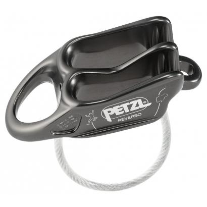 Petzl Reverso 5 biztosító- és ereszkedő eszköz
