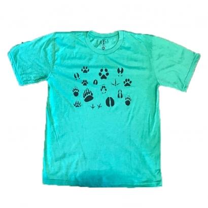 BAP Tappancsok gyerek póló