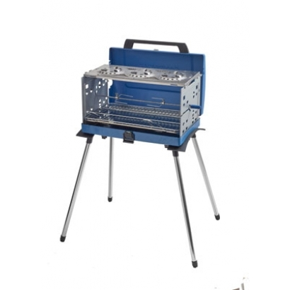 Campingaz 200 SGR grill / tűzhely