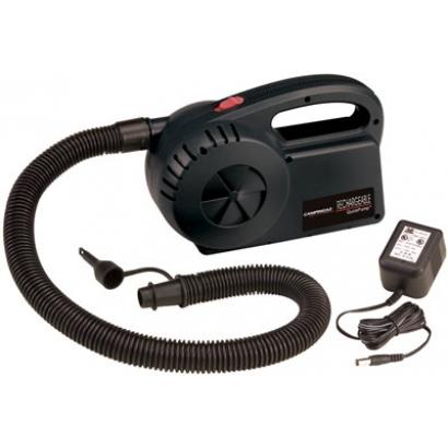 Campingaz Quick pumpa, akkumulátorral.