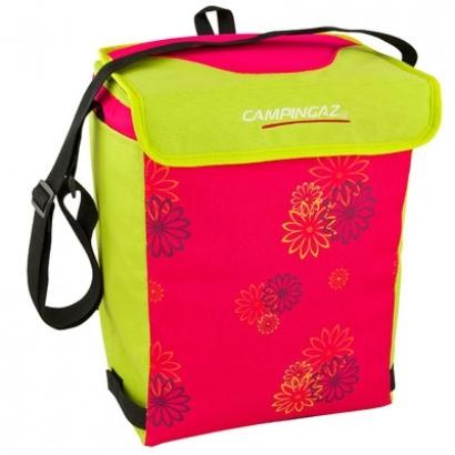 Campingaz Pink Daisy 19 L MiniMaxi hűtőtáska