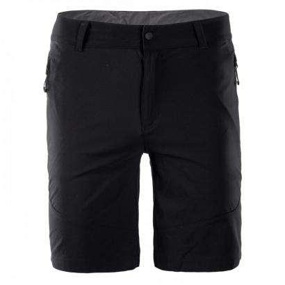 Elbrus Sault férfi softshell rövid nadrág